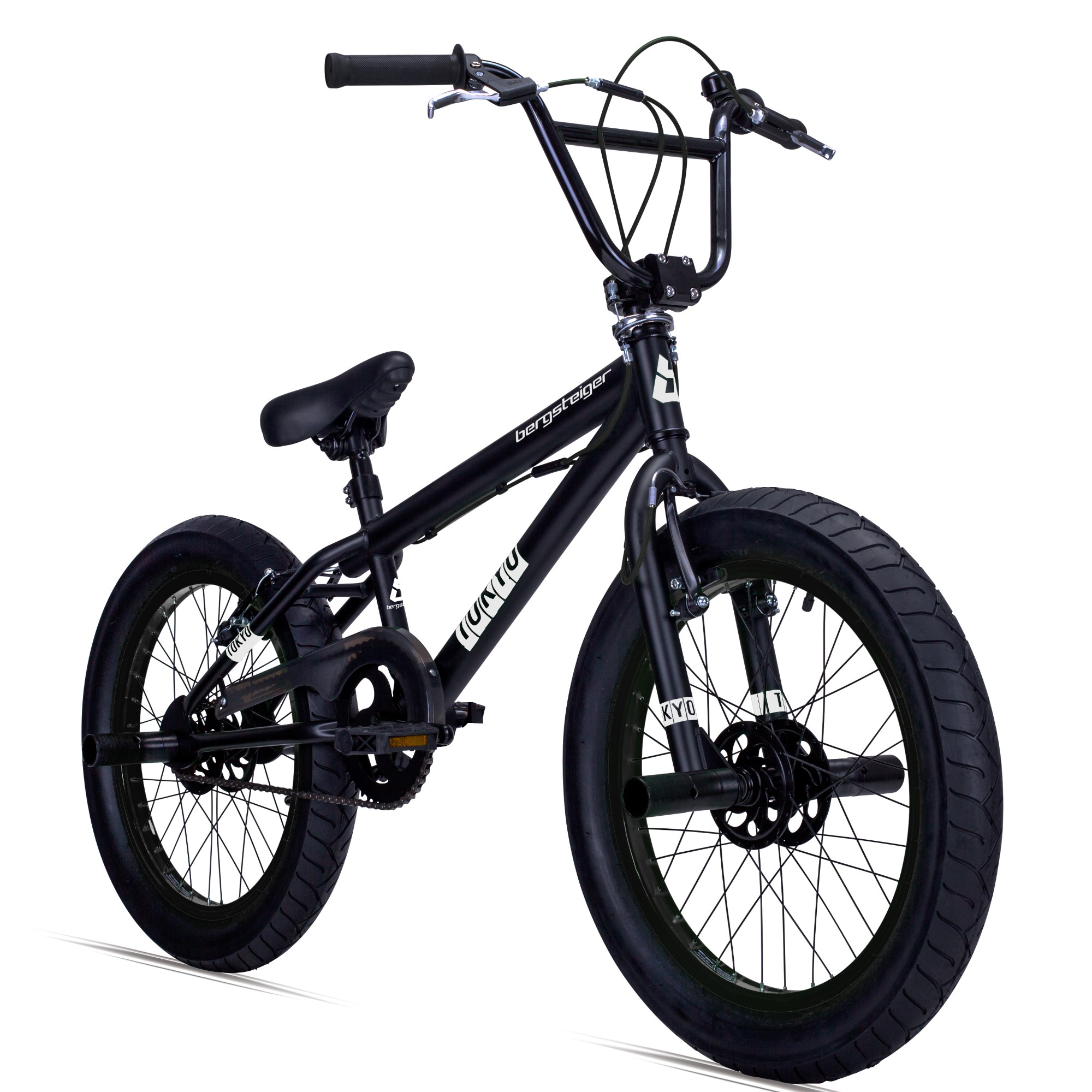 20 bmx tokyo bergsteiger fahrr der mountainbikes. Black Bedroom Furniture Sets. Home Design Ideas