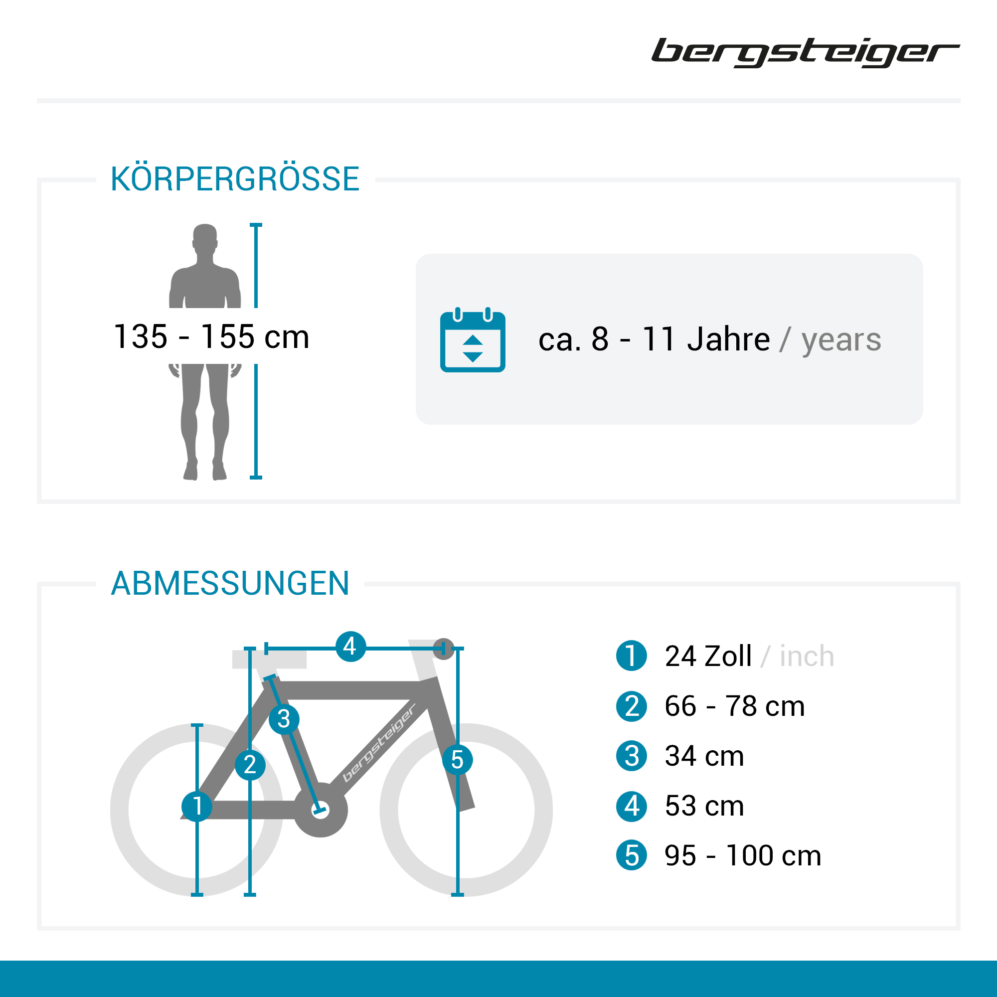 24 kinderfahrrad sydney bergsteiger fahrr der mountainbikes citybikes kinderfahrr der. Black Bedroom Furniture Sets. Home Design Ideas