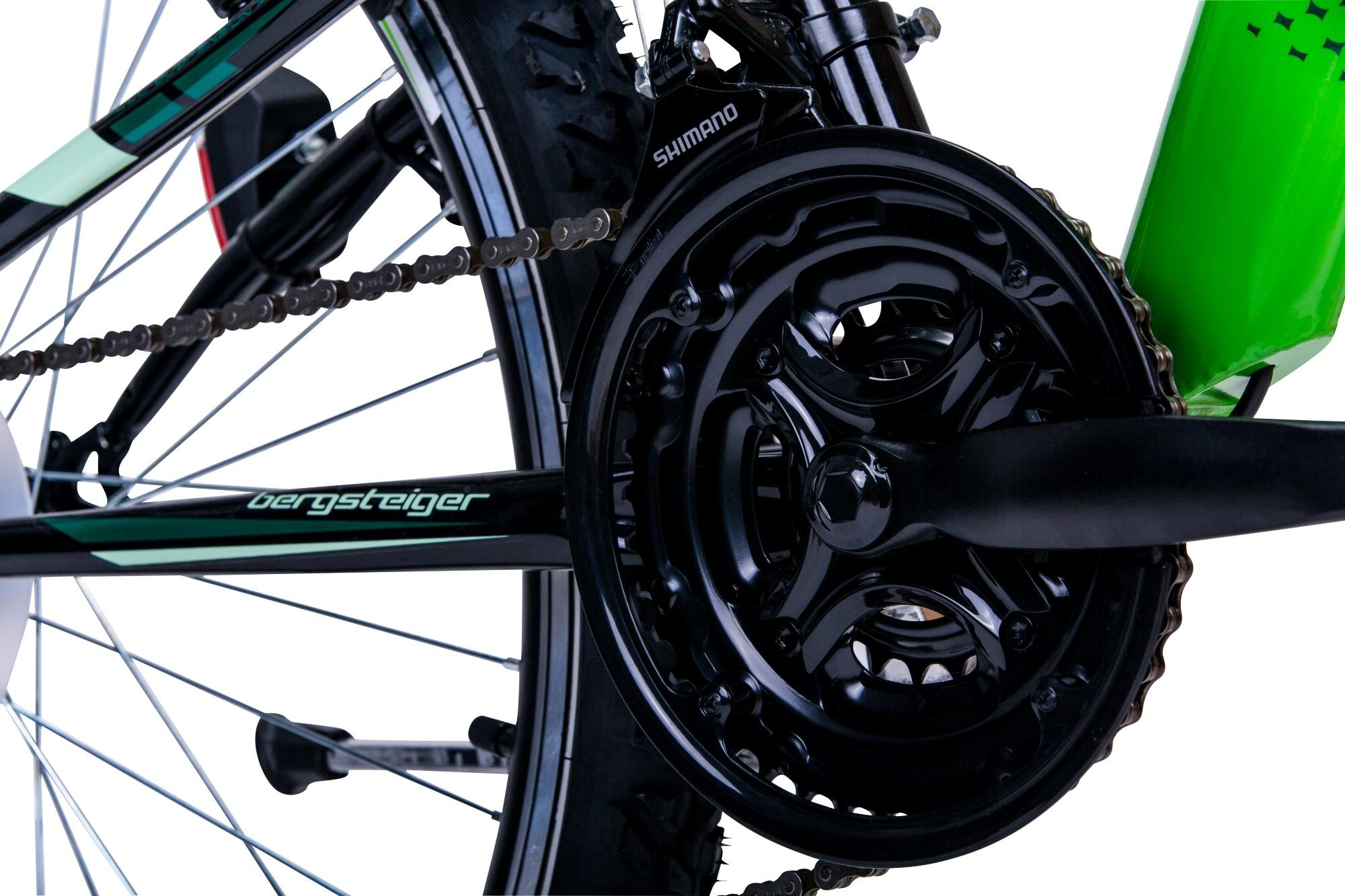 26″ Mountainbike Memphis – Bergsteiger Fahrräder   Mountainbikes ...
