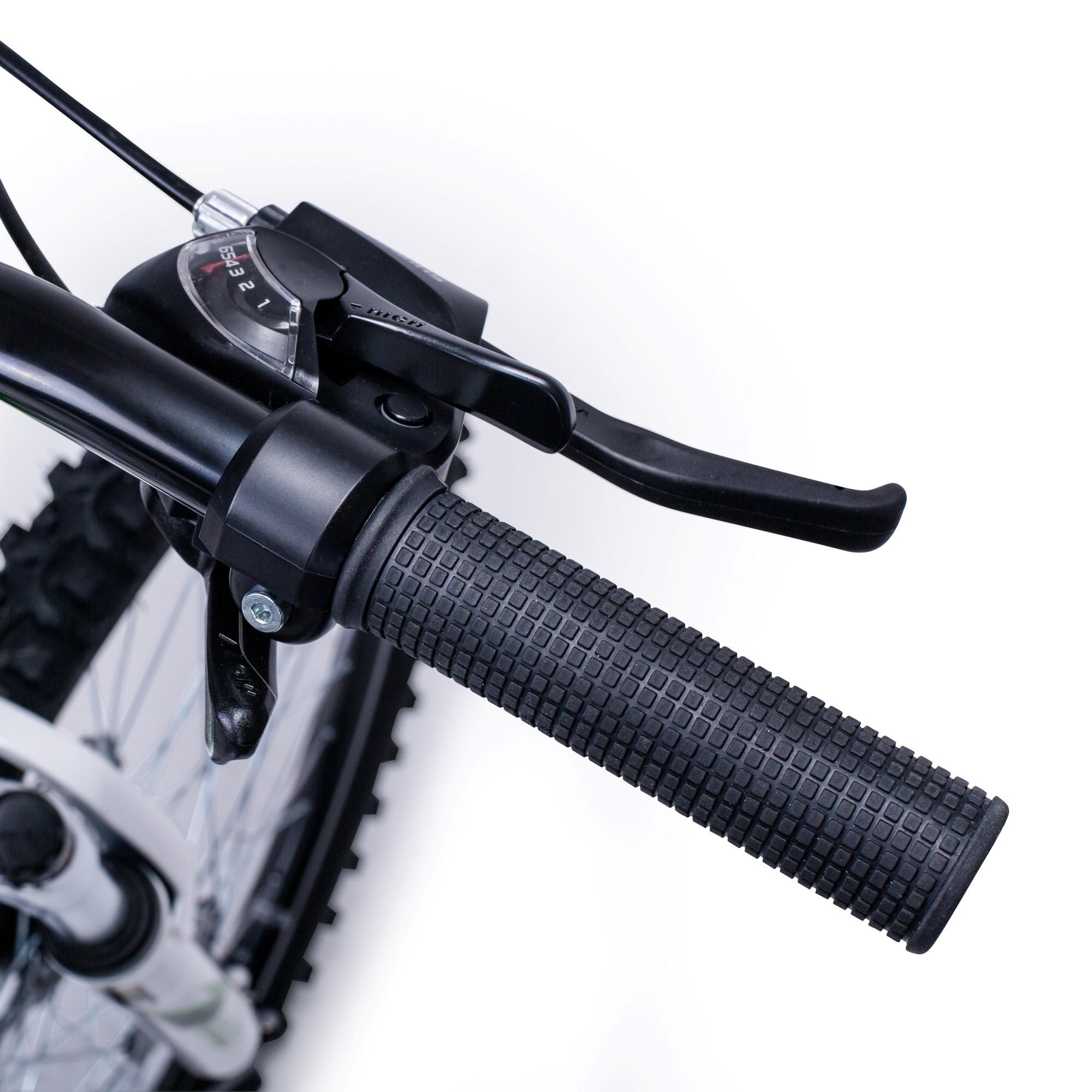 24″ Mountainbike Montreal – Bergsteiger Fahrräder   Mountainbikes ...